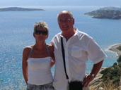 S úctu Hana, Pavla a Jiří Boucníkovi - Blue Sea Resort & Spa