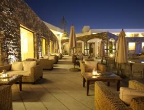 Tholos Bar outdoor