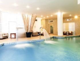 The Bathhouse (Spa)