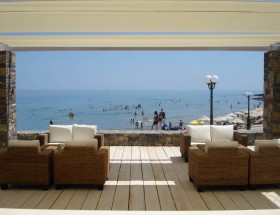 Yachting Bar
