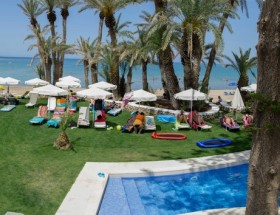 palm beach 2015panoramic pool dush